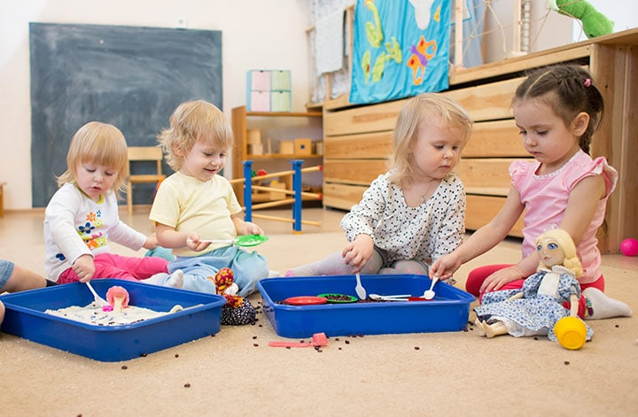 day care center disinfection services